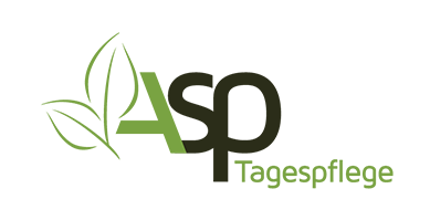 AktivSeniorPflege - Tagespflege - Logo